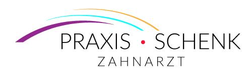 Zahnarztpraxis Schenk Logo